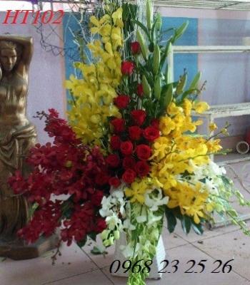 hoa ht102