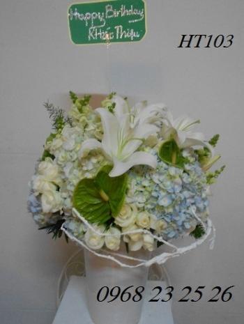 hoa ht103