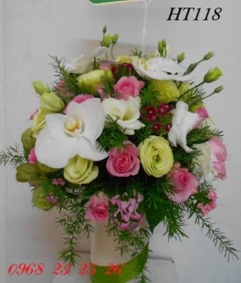 hoa ht118
